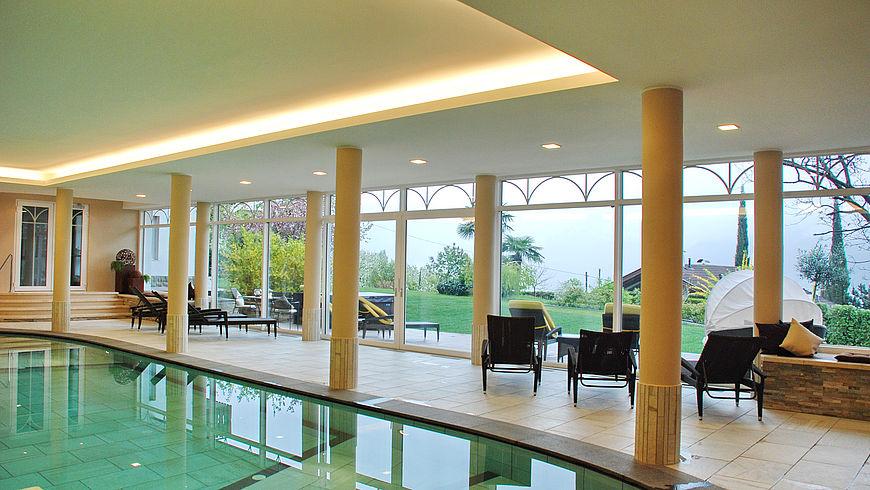 Lichtplanung und Beleuchtungstechnik in Südtirol – HR Leuchten